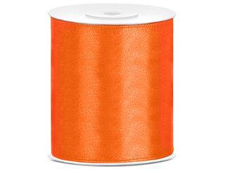 Oranje lint
