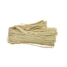 Raffia bundel 50 gram
