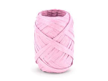 Raffia roze