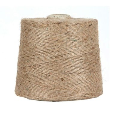 Hennep touw naturel 3 mm dik 10 meter