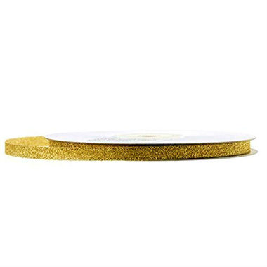 Lint Goud Metallic 1 cm