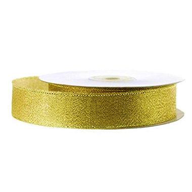 Lint Goud Metallic 2 cm
