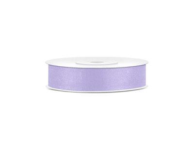 Grosgrain lint 15 mm lavendel