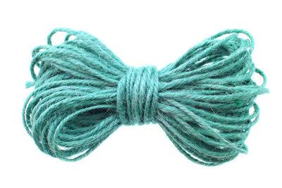 10 meter Hennep touw mint