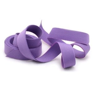 Grosgrain lint Lavendel