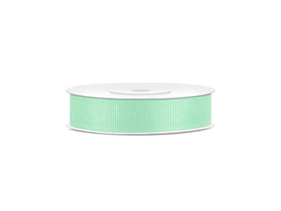Grosgrain lint 15 mm mint